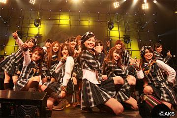 【NEW SINGLE「10年桜」スペシャルコンテンツ】「10年桜」 SHIBUYA-AX-Liveバージョン配信!