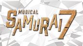 ミュージカル『SAMURAI7』