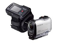 アクションミニカメラ 【SONY】FDR-X1000V