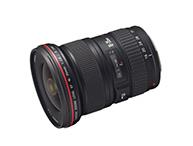 ズームレンズ 【Canon】EF 16-35&#13212;<br>F2.8L &#8545; USM