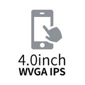 4.0inch WVGA IPS