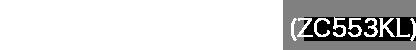 ASUS ZenFone3 Max(ZC553KL)