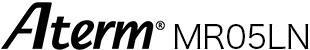 Aterm MR05LN