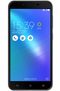 ZenFone 3 Max(ZC553KL)