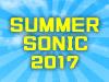 この夏、熱く盛り上がる音楽の祭典「サマソニ」をピックアップ!!