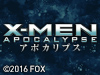 『X-MEN:アポカリプス』プレゼントキャンペーン!