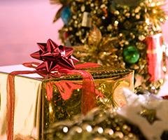 クリスマス・忘年会