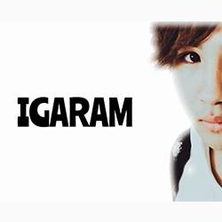 IGARAM