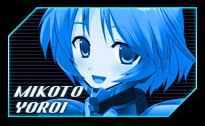Yoroi Mikoto