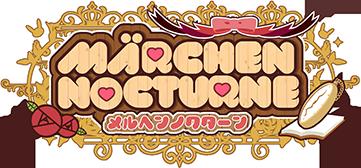 Maechen Nocturne Logo