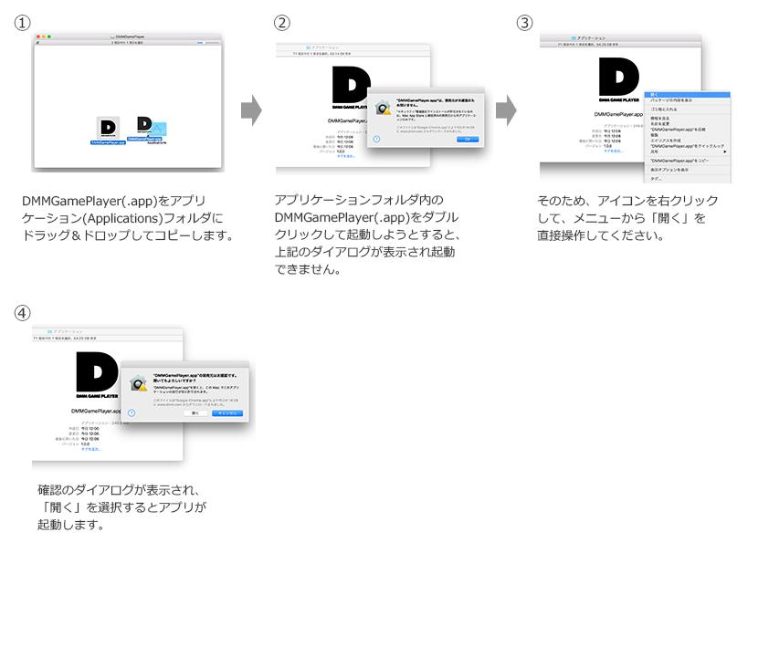 インストール方法_mac