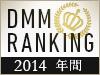 2014年 年間ランキング発表!!