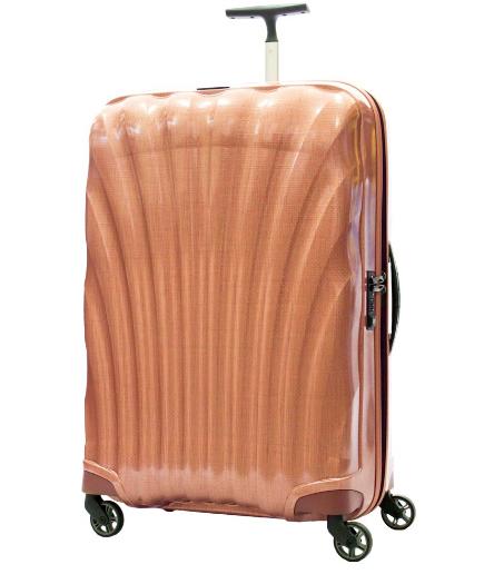 [8-14泊]サムソナイト コスモライト3.0 スピナー 94L スーツケース コッパーブラッシュ