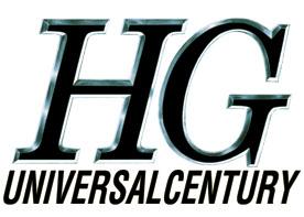 HG UNIVERSAL CENTURY