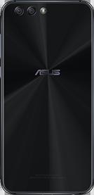 Zenfone4 ブラック