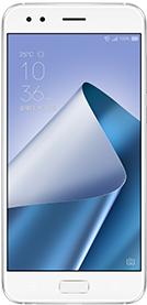Zenfone4 ホワイト