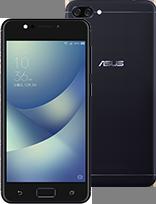 ASUS ZenFone 4 Max 端末画像