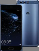 Huawei P10 端末画像
