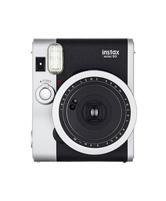 【富士フイルム/インスタントカメラ】チェキ instax mini 90 ネオクラシック(専用フィルム付き)