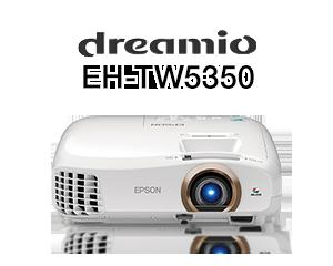 dreamio EH-TW5350