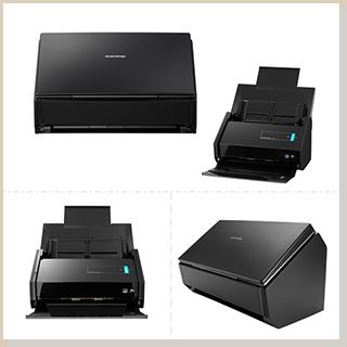 【【富士通/スキャナー】ScantSnap iX500 FI-IX500-C(Windowsモデル)