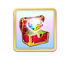 キャラガチャBOX(宝石姫★6)