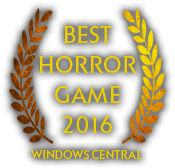 BEST HORROR GAME 2016